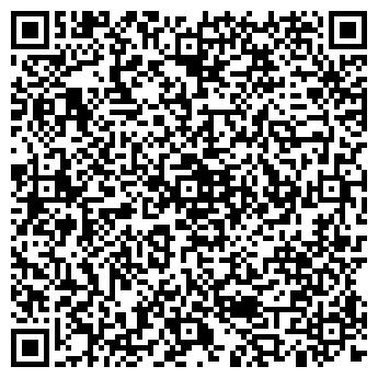 QR-код с контактной информацией организации МАСТЕР-ТУР
