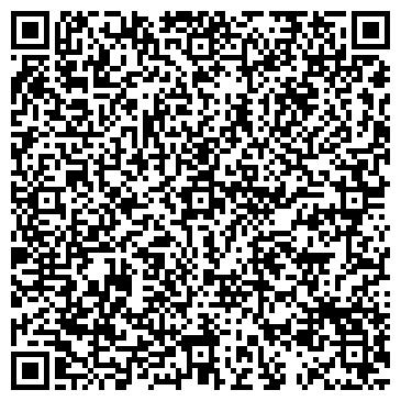 QR-код с контактной информацией организации ЧЕМОДАН.РУ