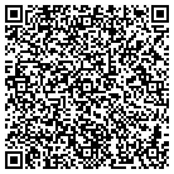QR-код с контактной информацией организации АВИА-ТУР