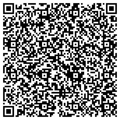 QR-код с контактной информацией организации ДеревенЬка