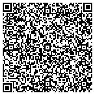 QR-код с контактной информацией организации ООО Новый Интерьер