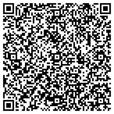 QR-код с контактной информацией организации ООО Континент-2011