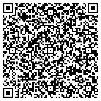 QR-код с контактной информацией организации Энергия-1