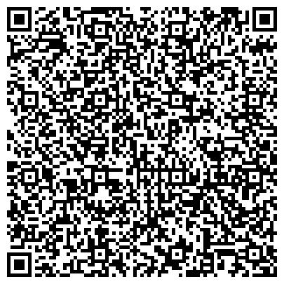 """QR-код с контактной информацией организации ГБУЗ г. Москвы """"ГКБ им. С.И. Спасокукоцкого ДЗ г.Москвы"""""""