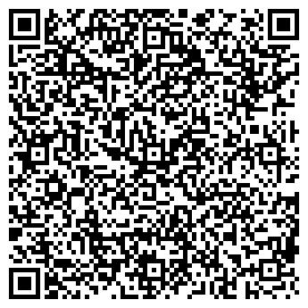 QR-код с контактной информацией организации БИЗНЕС ФОРТЕ ТУРС