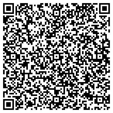 QR-код с контактной информацией организации ИП Хаустов О.В.