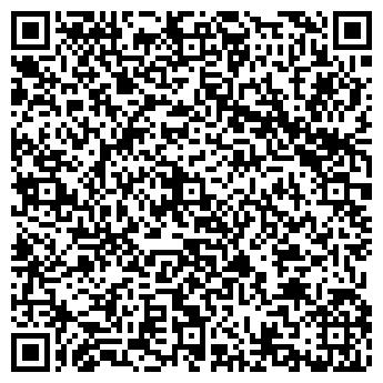 QR-код с контактной информацией организации ВЕТА-ЦЕНТР ТУР