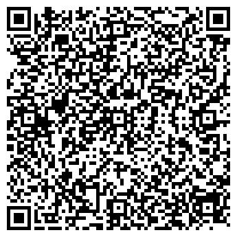 QR-код с контактной информацией организации Престиж-56