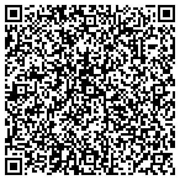 QR-код с контактной информацией организации ПодшипникОпт
