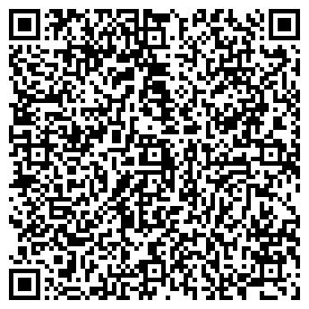 QR-код с контактной информацией организации ГЛОБАЛ ТУР