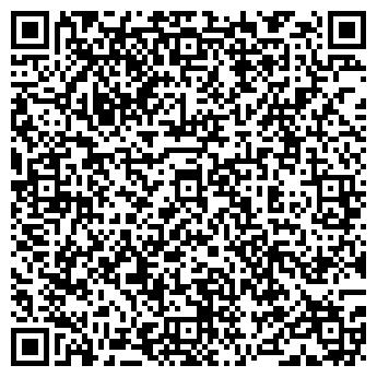QR-код с контактной информацией организации ДМП-КЛУБ