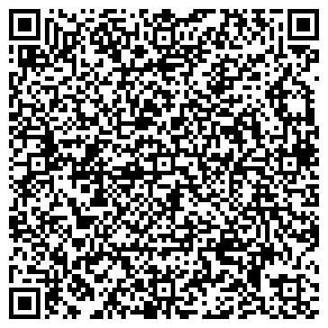 QR-код с контактной информацией организации ЗВЁЗДНЫЙ КОНТИНЕНТ