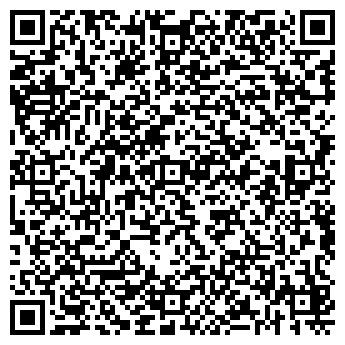 QR-код с контактной информацией организации ЗАО ЭCKOTEK