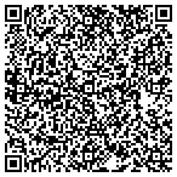 QR-код с контактной информацией организации Кенгуру