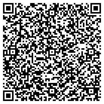 QR-код с контактной информацией организации КАРАВЕЛЛА КЛУБ