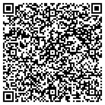 QR-код с контактной информацией организации КИТ КОМПАНИЯ