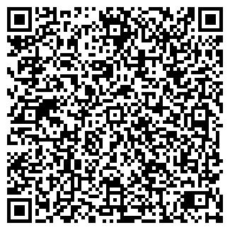 QR-код с контактной информацией организации Аптека Апрель