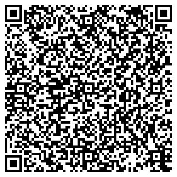 """QR-код с контактной информацией организации Ветеринарная аптека """"Фермерский дворик"""""""