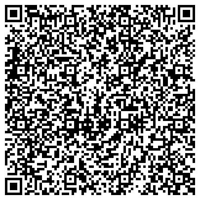 QR-код с контактной информацией организации Общежитие, Саратовский техникум железнодорожного транспорта, №1