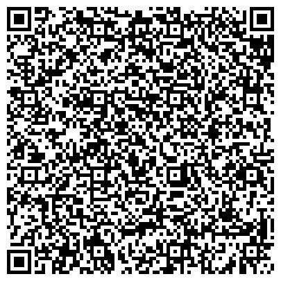 QR-код с контактной информацией организации ПРЕФЕКТУРА ЮГО-ВОСТОЧНОГО АДМИНИСТРАТИВНОГО ОКРУГА