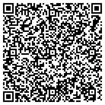 QR-код с контактной информацией организации ЛАКИ ТРЭВЭЛ