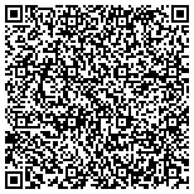 QR-код с контактной информацией организации Общежитие, Энгельсский механико-технологический техникум
