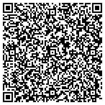 QR-код с контактной информацией организации Общежитие, Поволжский кооперативный институт