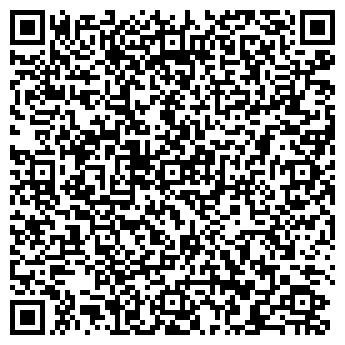 QR-код с контактной информацией организации ЛАНТАТУР ВОЯЖ