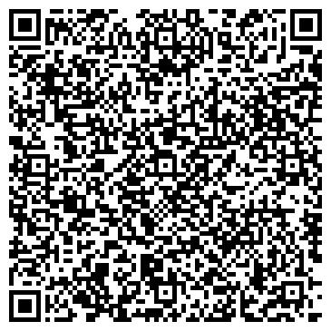 QR-код с контактной информацией организации АРБУЗ. РУ