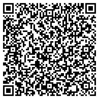 QR-код с контактной информацией организации ТЕХМАШСТРОЙ, ООО