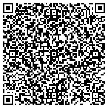 QR-код с контактной информацией организации МАГАЗИН КАНИКУЛ