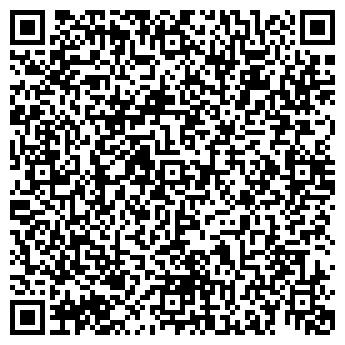 QR-код с контактной информацией организации АЗС BP