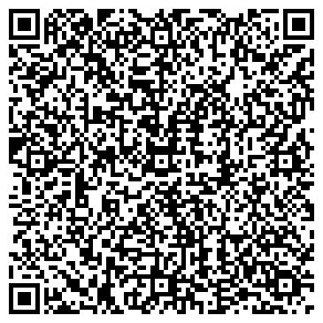 QR-код с контактной информацией организации НАТРОН