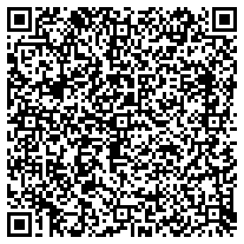 QR-код с контактной информацией организации МЕТЭКС-К