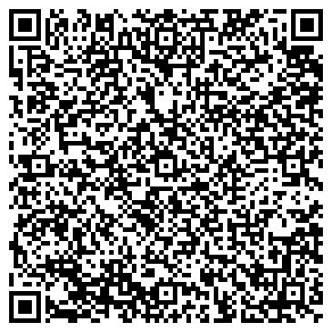QR-код с контактной информацией организации Мэри Кэй