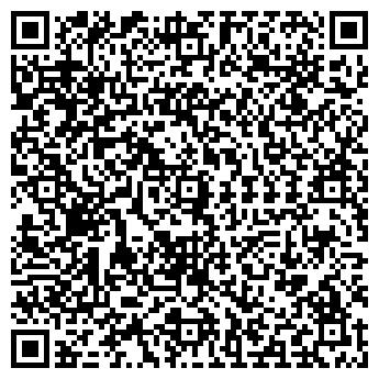 """QR-код с контактной информацией организации """"BP"""""""