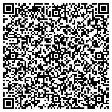 QR-код с контактной информацией организации МОЗАИКА ПУТЕШЕСТВИЙ