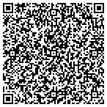 QR-код с контактной информацией организации МОРСКАЯ ЗВЕЗДА