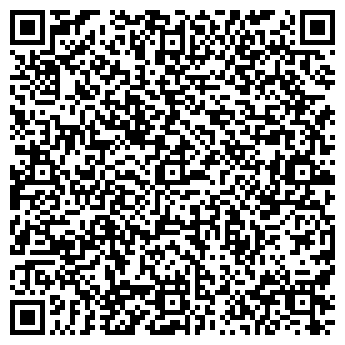 QR-код с контактной информацией организации НИССА