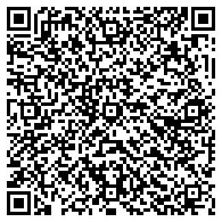 QR-код с контактной информацией организации НОРВИКА