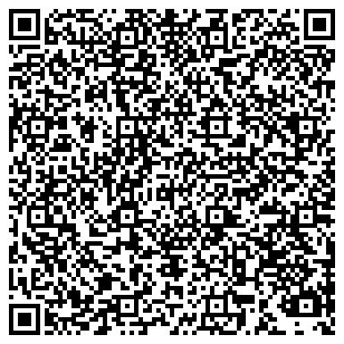 QR-код с контактной информацией организации АНО Оздоровительно-культурный Центр Счастливого Человека