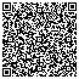 QR-код с контактной информацией организации СУПЕР МАРИО
