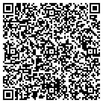 QR-код с контактной информацией организации ОЛВИ ТУР