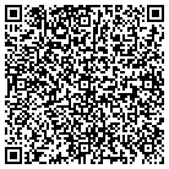 QR-код с контактной информацией организации ВОЛГАПРОМАРМАТУРА, ЗАО