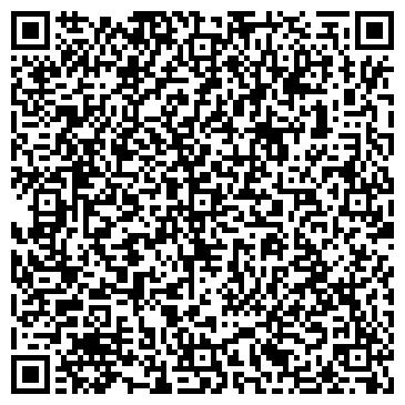 QR-код с контактной информацией организации АЗС Газпромнефть, №58