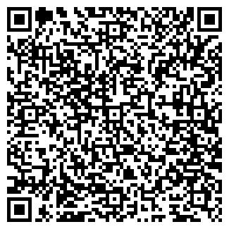 QR-код с контактной информацией организации АВТОGAZСЕРВИС