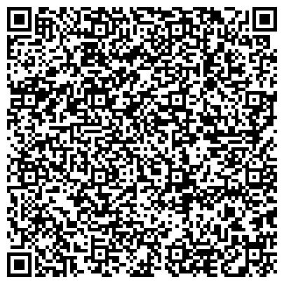 """QR-код с контактной информацией организации ГБУ СОН Комплексный центр социального обслуживания """"Малахит"""""""