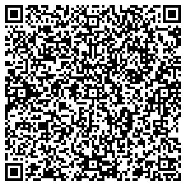 QR-код с контактной информацией организации ПЕРСОНАЛЬНЫЙ МИР