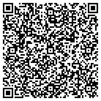 QR-код с контактной информацией организации ПОЭТ