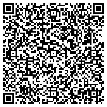 QR-код с контактной информацией организации РУСЬИНТУРБЮРО